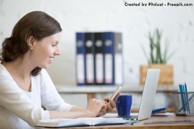 Business image created by Phduet - Freepik.com
