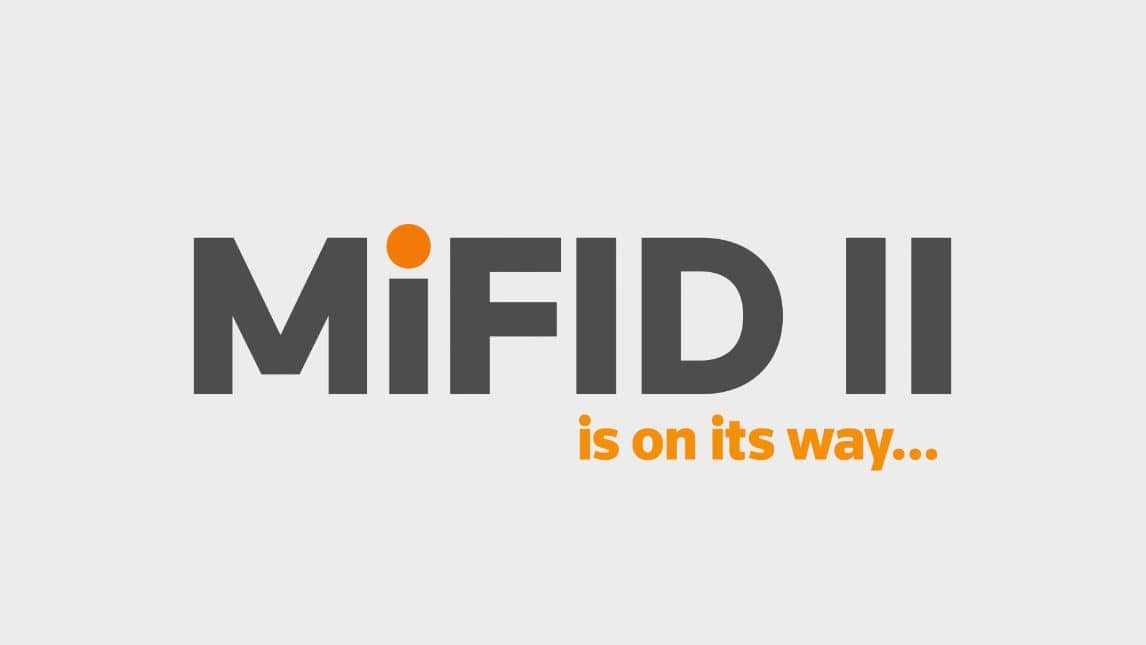 MiFID II is Almost Here, Are You Ready? | TeleMessage